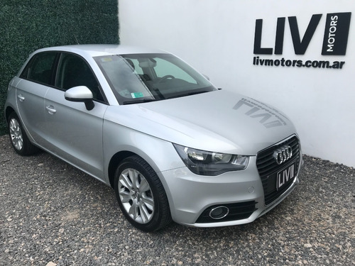 Audi A1 1.4 Ambition Tfsi 122cv - Liv Motors