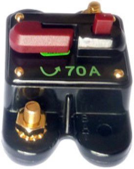 Disjuntor Automotivo G.c 70a