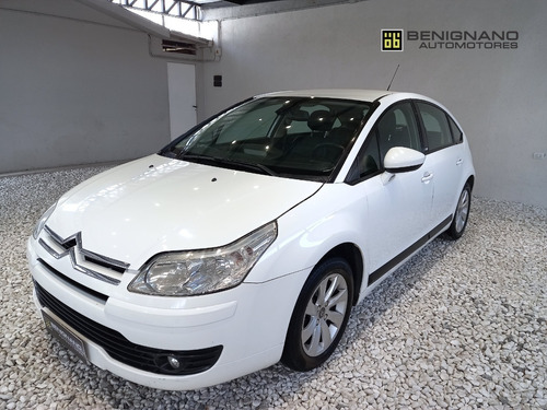Citroen C4 Exclusive Full Full 2.0n A/t 5ptas | 2013