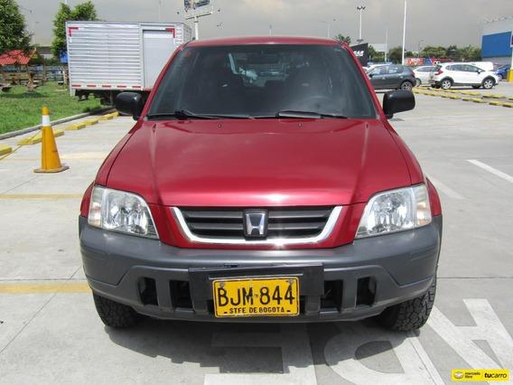 Honda Cr-v At 2.0 4x4