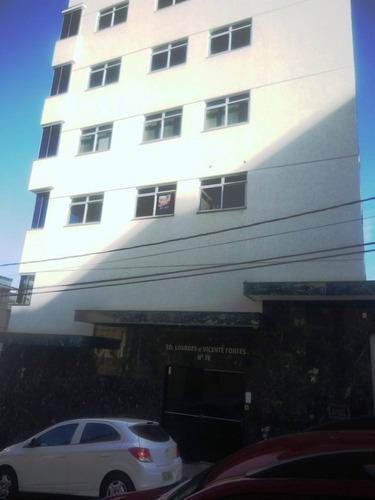 Sala Comercial No Centro De Viçosa Mg - 5788