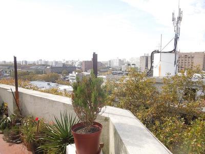 Penthouse De 2 Dormitorios En El Centro Con Gge