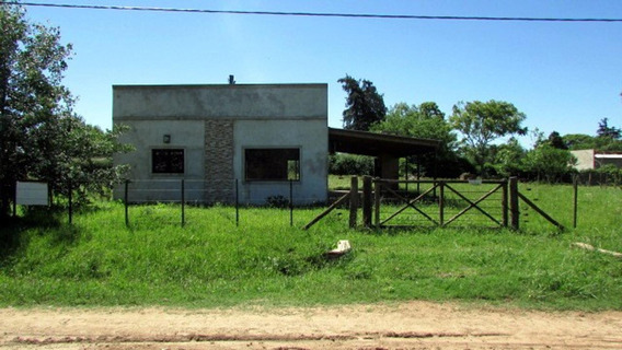 Venta Casa En Duggan, San Antonio De Areco