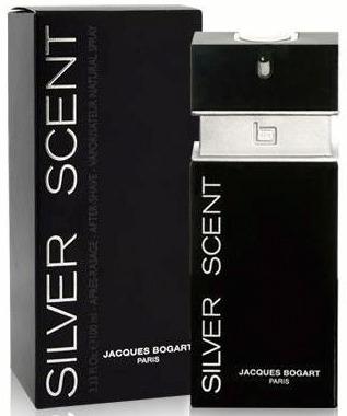 Perfume Silver Scent 100ml Original E Lacrado Com Nf-e