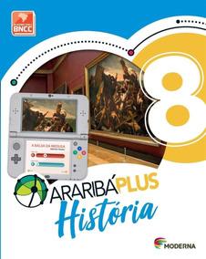 Araribá Plus - História - 8º Ano - 5ª Edição