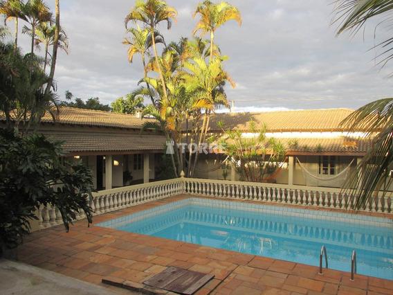 Casa À Venda Em Parque Ortolândia - Ca002528