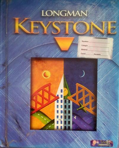 Keystone B, Editorial Pearson Longman