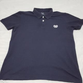 Camisa Polo Play Size Azul Marinho M Oportunidade Custo Benefício Usada