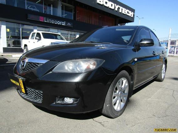 Mazda Mazda 3 Zoom-zoom