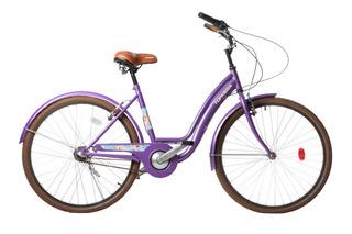 Bicicleta Topmega Flower R26