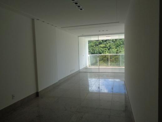 Apartamento Com 4 Quartos Para Comprar No Praia Da Costa Em Vila Velha/es - Nva525
