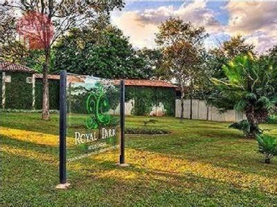 Terreno À Venda, 1113 M² Por R$ 711.000,00 - Royal Park - Ribeirão Preto/sp - Te1374