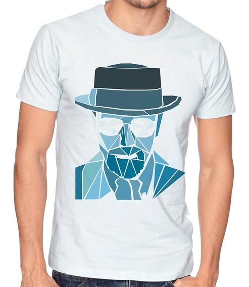 Playera Camiseta Hombre Niño Heisenberg Walter White#329