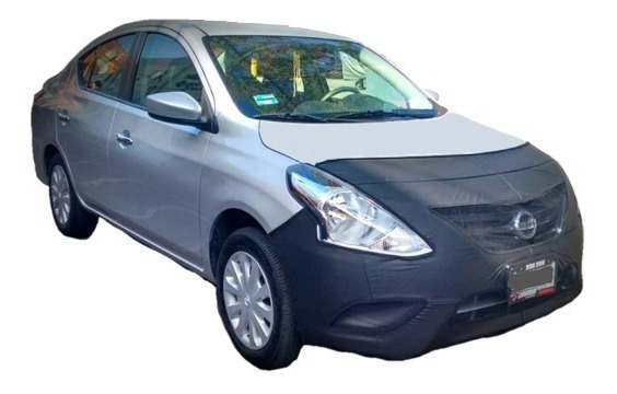 Antifaz Nissan Versa 2015-18 De Agencia, Fabricante.
