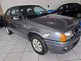 Chevrolet Kadett Gl 1.8 1996 Completo + Rodas