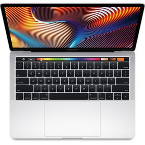 Apple 13.3 Macbook Pro Touch I5 8gb 256gb 655 2018