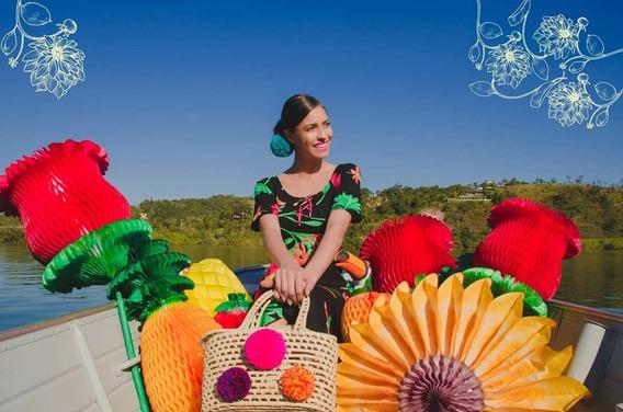 Vestido Malagueta (promoção)