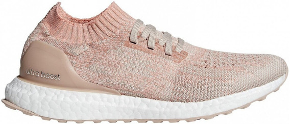 Tenis adidas Ultraboost Uncaged W Mujer Correr Gym