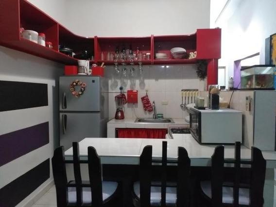 Casa En Ventaintercomunalcorola Vela Cod-20-4247 04145725250