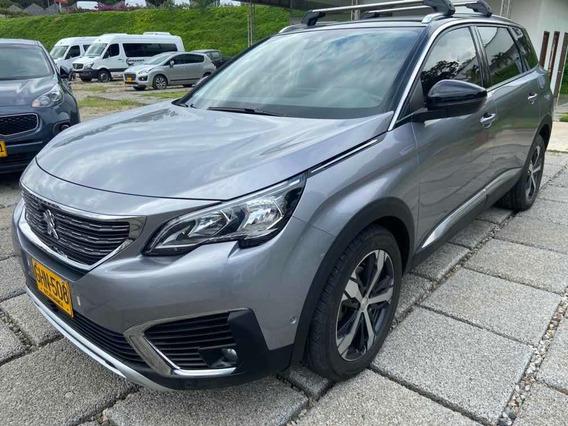 Peugeot 5008 Allure 2018