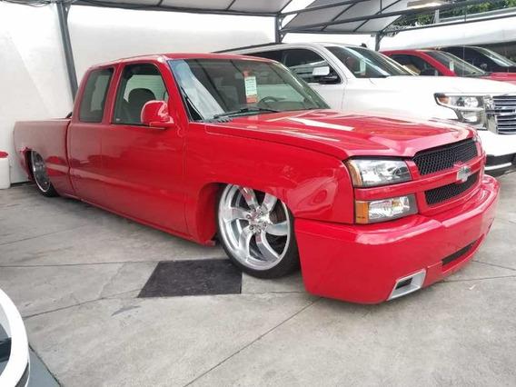 Chevrolet Cheyenne Cabina Y Media