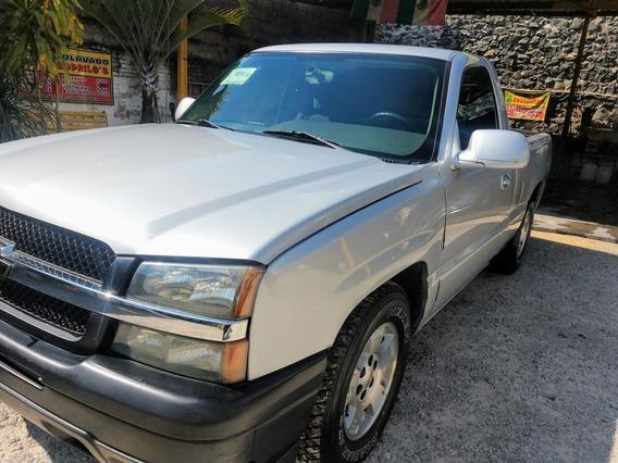 Chevrolet Silverado V8 Automática