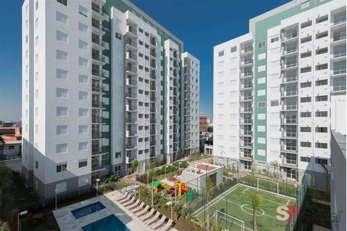 Apartamento Para Venda Por R$340.000,00 - Vila Guilherme, São Paulo / Sp - Bdi19108