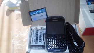 Blacberry Curve 9300 Wi Fi 3g Impecables!!! Movistar
