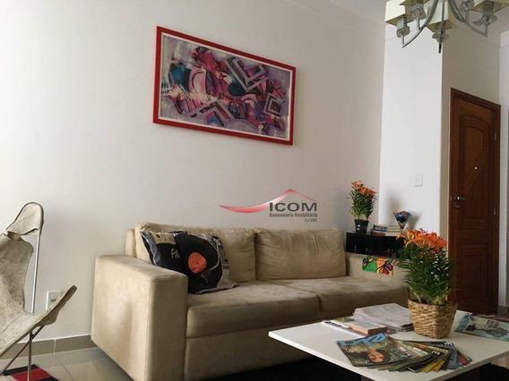 Excelente Apartamento Para Venda Em Copacabana 2 Quartos - Ap4564