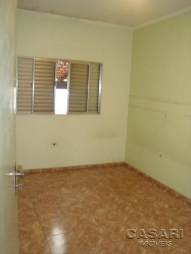 Imagem 1 de 13 de Prédio Com Salão E 2 Apartamentos - Bairro Dos Casa - São Bernardo Do Campo - Pr0847