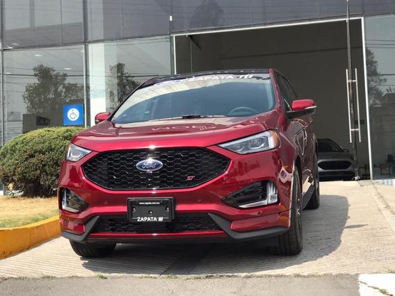 Ford Edge St 2019 2.7l V6