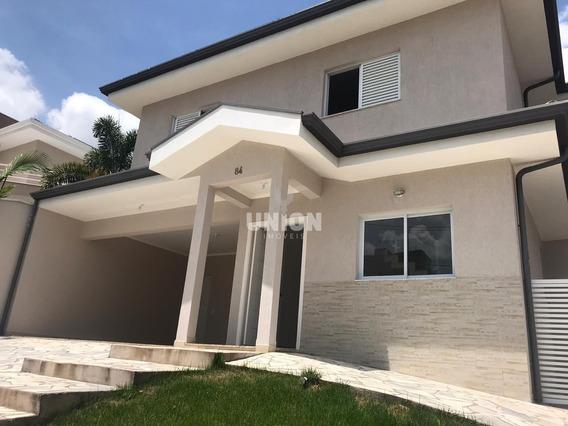 Casa À Venda Em Condomínio Portal Do Jequitibá - Ca003615