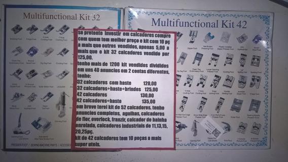 32 Calcadores+haste-vai Receber 42 Calcadores Super Promoção