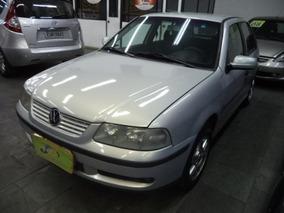 Volkswagen Gol 1.0 16v Fun 5p Completo 2001