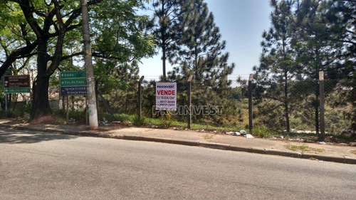 Imagem 1 de 11 de Área Industrial À Venda, Jardim São Vicente, Cotia. - Ar0794