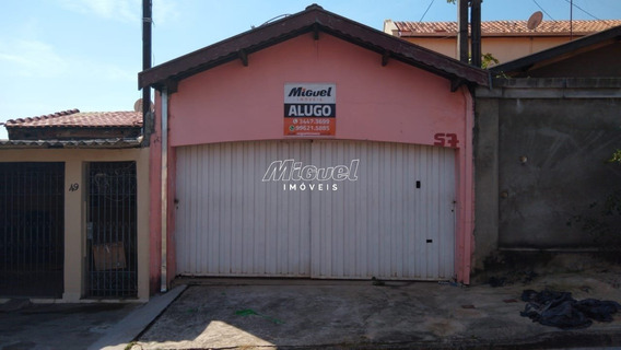 Casa - Residencial Itaporanga - Ref: 5094 - L-50750