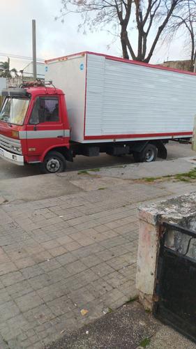 Mudanzas Baratas Fletes Camiones Chata Furgon 093915587