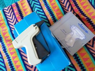 2 Pistolas Etiquetas Y Precintos