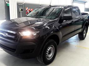 Nueva Ford Ranger Xl 2.2 Cd 4x2 0 Km Linea 2019 Pack Elecr