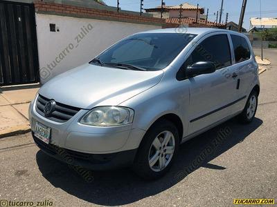 Volkswagen Fox Coupe Sinc