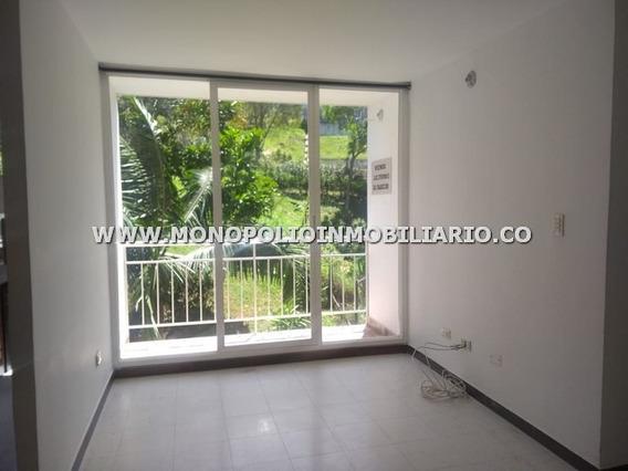 Lindo Apartamento Venta La Aurora Robledo Cod16073
