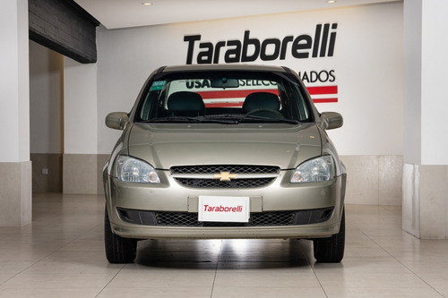 Chevrolet Classic 2010 1.4 Ls Aa+da Taraborelli