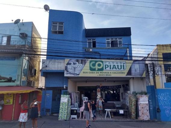 Loja Em Itapuã, Salvador/ba De 380m² À Venda Por R$ 550.000,00 - Lo193993