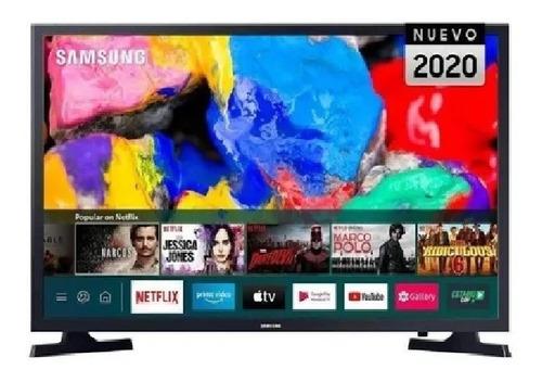 Imagen 1 de 9 de Led Smart Tv Samsung 32 Hd 32t4300 Netflix /disney+ /amazon