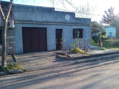 Casa A Reciclar En Colonia Valdense