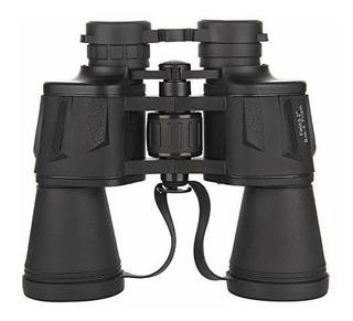 Binoculares Militares De Alta Potencia De 20x50, Telescopio