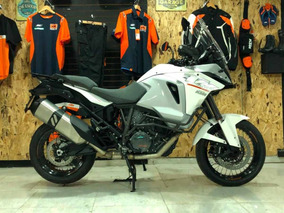 Ktm 1290 Super Adventure T - Nueva 2016