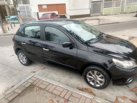 Volkswagen Gol 1.0 Vht Seleção Total Flex 5p 2011