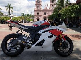 Yamaha R6r Excelente Motor