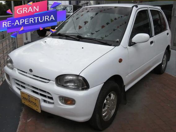 Subaru Vivio Lx 1997